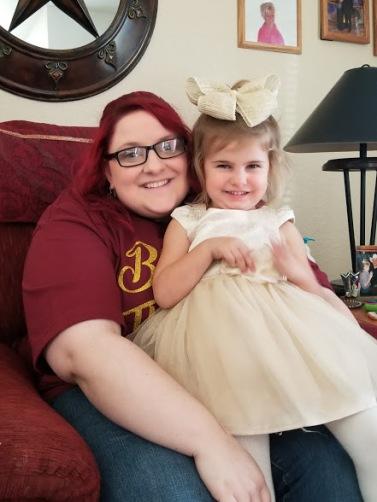 Krosslyn & I - Thanksgiving
