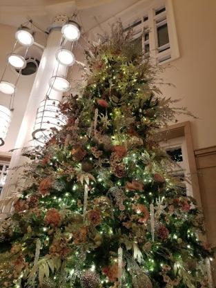 The Nutcracker Christmas Tree
