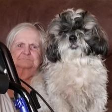 Nonnie & Gizmo